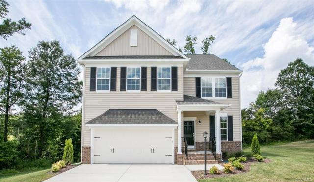 6437 Richwood Trail, Moseley, VA 23120 (MLS #1829715) :: RE/MAX Action Real Estate