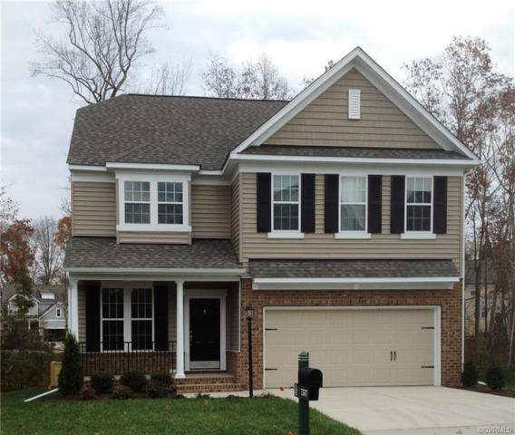 6413 Richwood Trail, Moseley, VA 23120 (MLS #1829717) :: RE/MAX Action Real Estate