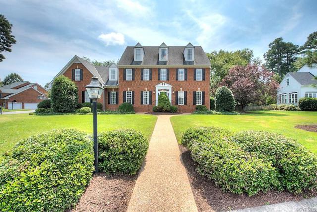 5719 Stoneacre Court, Glen Allen, VA 23059 (MLS #1829739) :: Small & Associates