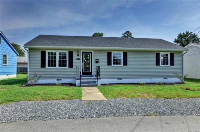 5400 Marian Street, Richmond, VA 23226 (MLS #1829752) :: Chantel Ray Real Estate