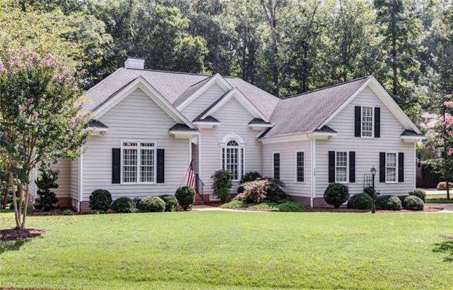 176 Heritage Pointe, Williamsburg, VA 23188 (MLS #1829775) :: The RVA Group Realty