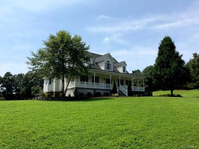 9410 Morefield Meadows Drive, Amelia Courthouse, VA 23002 (#1829825) :: Abbitt Realty Co.