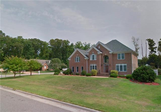 101 Pickett Place, Yorktown, VA 23693 (MLS #1829846) :: Chantel Ray Real Estate