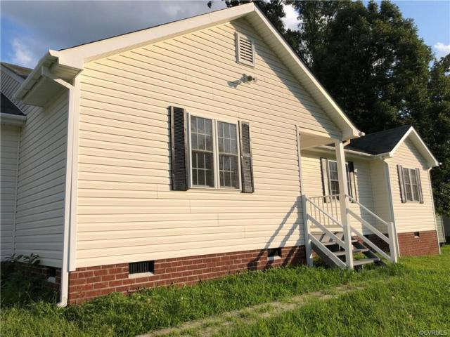 11401 Clear Ridge Drive, Midlothian, VA 23112 (MLS #1829850) :: Small & Associates