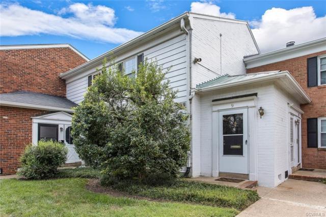 9 Red Fox Lane, Richmond, VA 23228 (MLS #1829862) :: EXIT First Realty