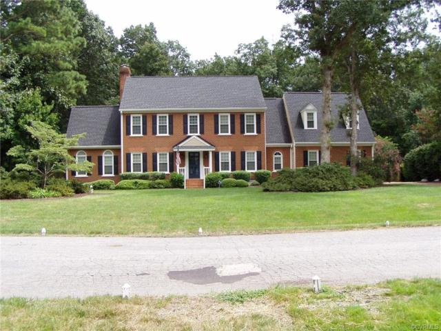 12905 Scrimshaw Circle, Chester, VA 23836 (MLS #1829904) :: The RVA Group Realty