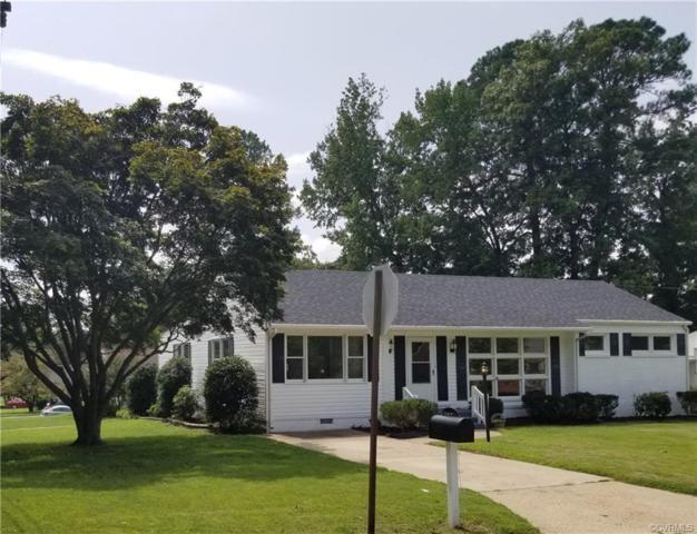 3500 Norton Street, Hopewell, VA 23860 (MLS #1829914) :: The RVA Group Realty