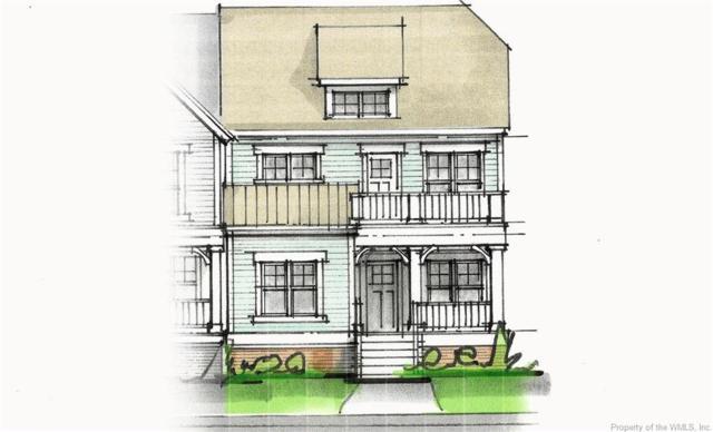 5322 Beverly Lane, Williamsburg, VA 23188 (MLS #1829917) :: The RVA Group Realty