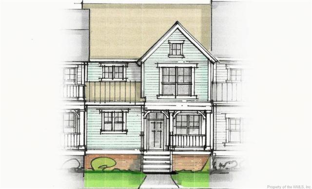 5318 Beverly Lane ., Williamsburg, VA 23188 (MLS #1829918) :: The RVA Group Realty