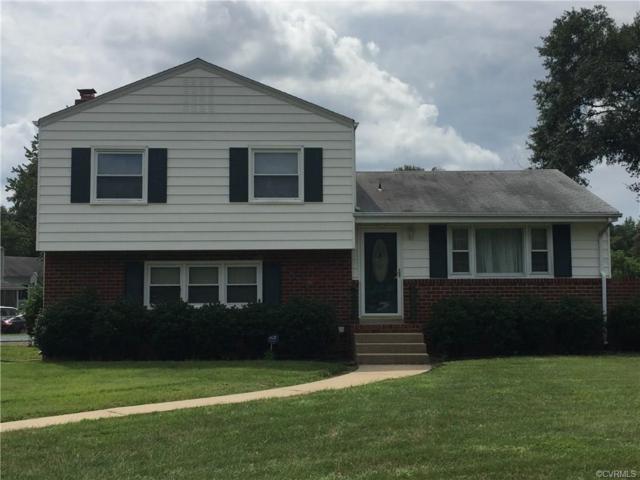 2801 Bluebell Court, Glen Allen, VA 23060 (MLS #1829962) :: Chantel Ray Real Estate