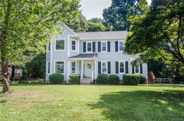 11707 Perdue Terrace, Chester, VA 23831 (MLS #1829975) :: The RVA Group Realty