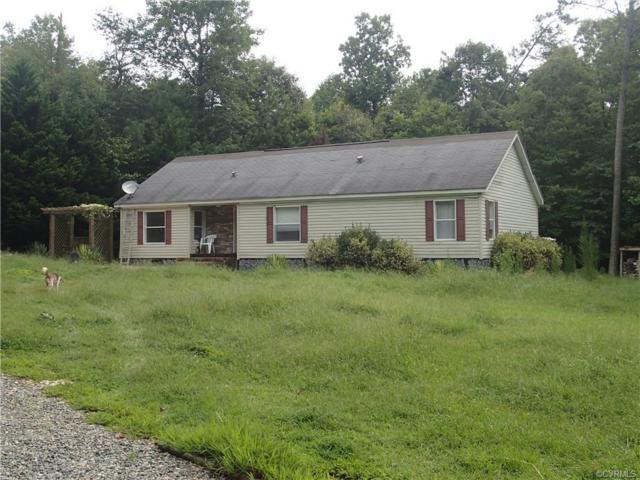 1101 Pierce Lane, West Point, VA 23181 (MLS #1829984) :: The RVA Group Realty