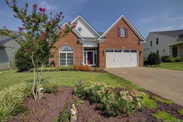 5810 Yellow Jasmine Terrace, Providence Forge, VA 23140 (MLS #1830045) :: Small & Associates