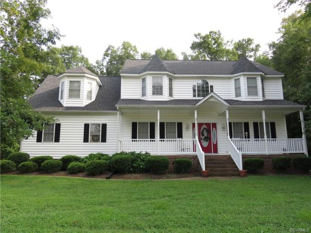 649 Greyshire Drive, Chester, VA 23836 (MLS #1830048) :: Explore Realty Group