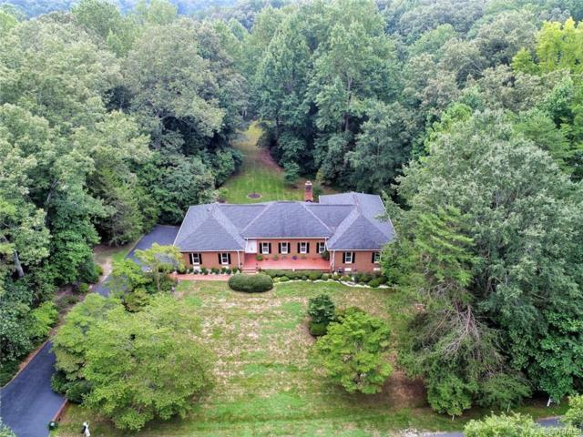 1408 E Overlook Drive, Powhatan, VA 23139 (MLS #1830055) :: Chantel Ray Real Estate