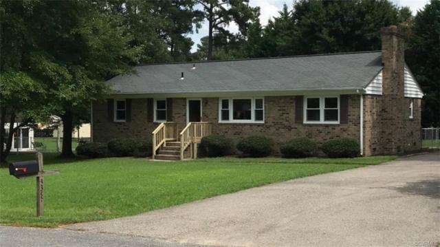 3341 Clintwood Road, Midlothian, VA 23112 (MLS #1830062) :: Small & Associates