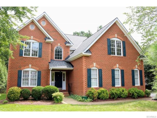5532 Summer Creek Way, Glen Allen, VA 23059 (MLS #1830067) :: Small & Associates