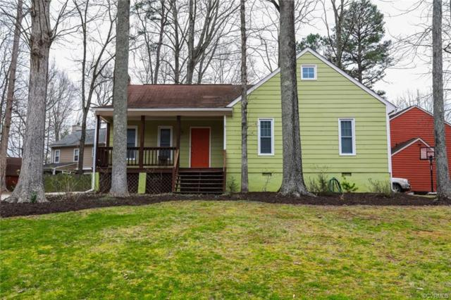 1309 Manders Knoll Court, Midlothian, VA 23114 (MLS #1830071) :: RE/MAX Action Real Estate