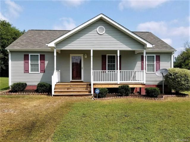 6600 Johnston Street, South Chesterfield, VA 23803 (MLS #1830088) :: The RVA Group Realty