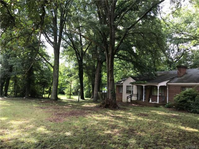 8511 Fordson Road, Henrico, VA 23229 (MLS #1830092) :: The RVA Group Realty