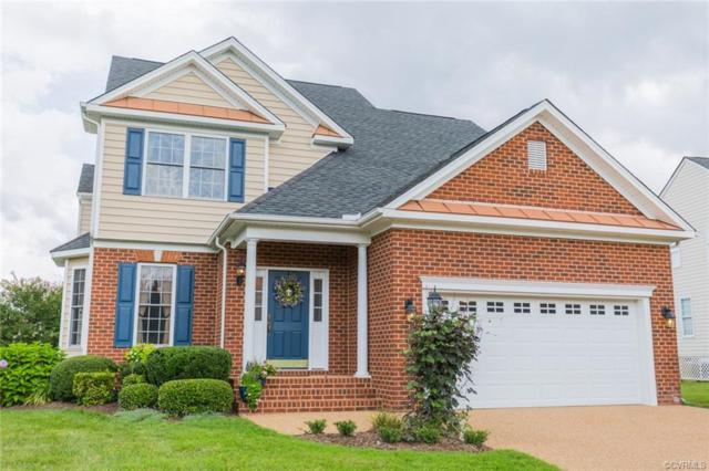 1609 Centerville Parke Lane, Manakin Sabot, VA 23103 (MLS #1830119) :: Small & Associates
