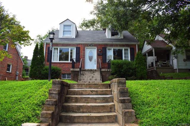 322 Jackson Avenue, Colonial Heights, VA 23834 (#1830124) :: Green Tree Realty