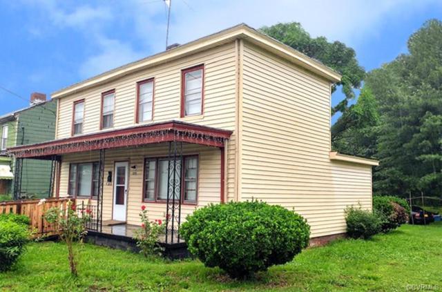323 N Crater Road, Petersburg, VA 23803 (#1830126) :: Abbitt Realty Co.