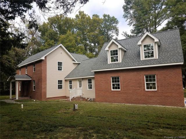 4383 Eagle Harbor Lane, Gloucester, VA 23061 (#1830142) :: Abbitt Realty Co.