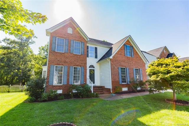 11265 Silverstone Drive, Mechanicsville, VA 23116 (MLS #1830154) :: Explore Realty Group