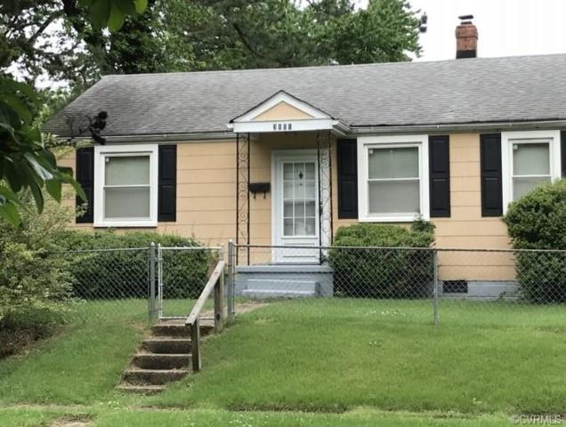 3401 Mike Road, Richmond, VA 23234 (#1830162) :: Abbitt Realty Co.