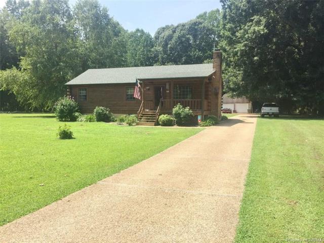 385 Edgewater Road, Saluda, VA 23149 (#1830209) :: Abbitt Realty Co.