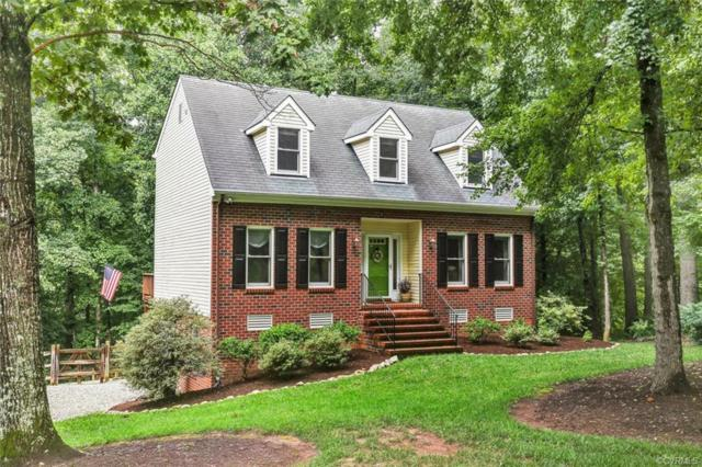 671 Butterwood Terrace, Powhatan, VA 23139 (MLS #1830221) :: Chantel Ray Real Estate