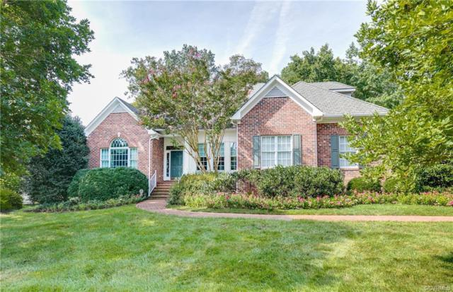 37 E Square Lane, Richmond, VA 23238 (MLS #1830228) :: Chantel Ray Real Estate