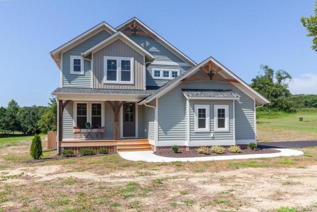 3751 Mill Mount Place, Powhatan, VA 23139 (#1830281) :: Abbitt Realty Co.