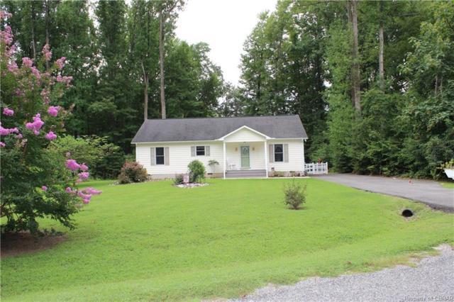 79 Howard Court, Heathsville, VA 22473 (#1830299) :: Abbitt Realty Co.