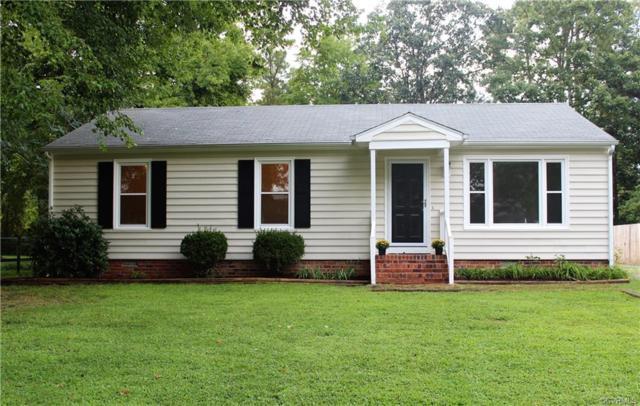 5830 Retriever Road, North Chesterfield, VA 23237 (#1830301) :: Abbitt Realty Co.