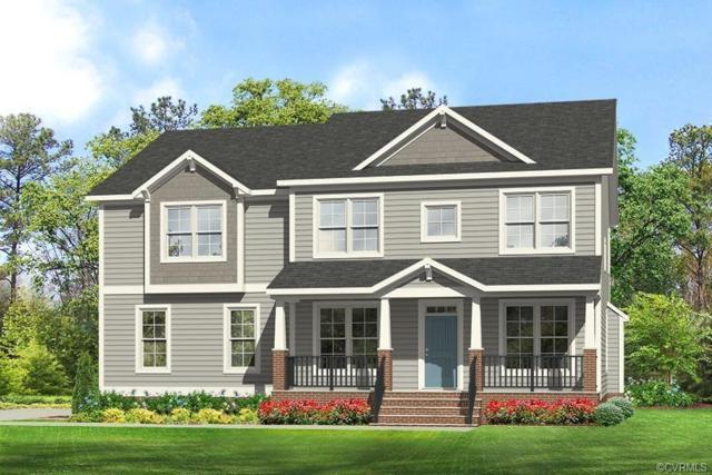 6636 Temie Lee Parkway, Midlothian, VA 23112 (MLS #1830305) :: Chantel Ray Real Estate