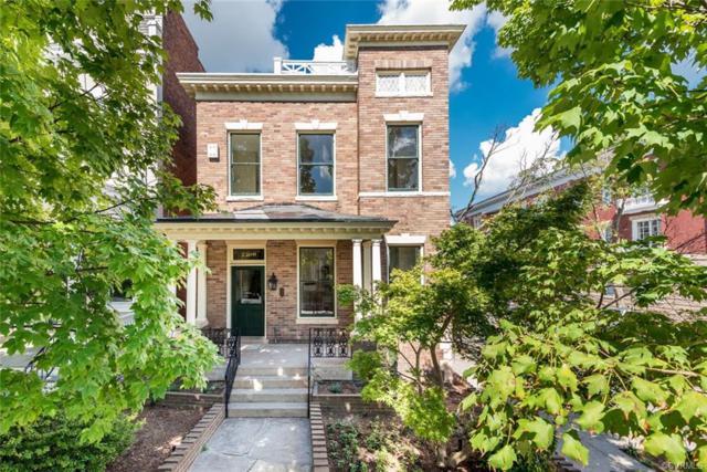 2200 W Grace Street, Richmond, VA 23220 (MLS #1830306) :: Small & Associates