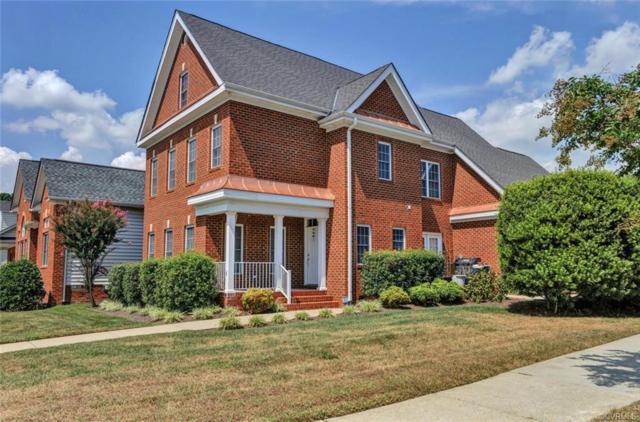 4400 Village Creek Drive, Chester, VA 23831 (#1830318) :: Abbitt Realty Co.