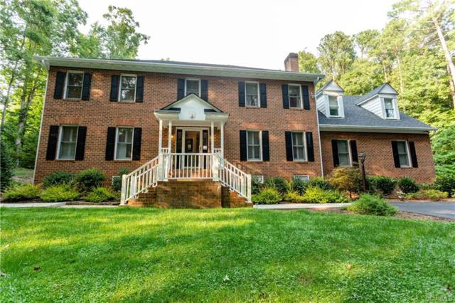 2200 Cardiff Court, North Chesterfield, VA 23236 (MLS #1830396) :: Chantel Ray Real Estate