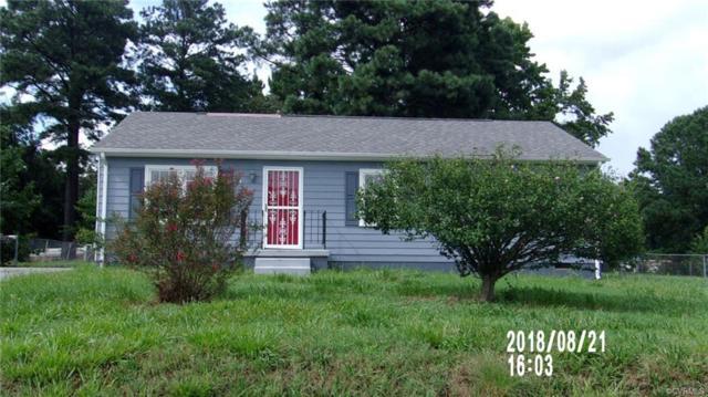 24214 James Court, North Dinwiddie, VA 23803 (MLS #1830402) :: Chantel Ray Real Estate