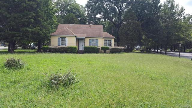 3911 North Avenue, Richmond, VA 23222 (#1830404) :: Abbitt Realty Co.