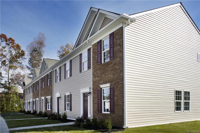 1517 Rapunzel Way G4, Henrico, VA 23228 (MLS #1830517) :: RE/MAX Action Real Estate
