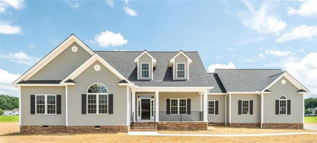 11390 Poplar Gate Drive, Mechanicsville, VA 23116 (#1830530) :: Abbitt Realty Co.