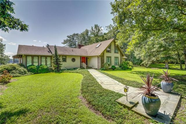 627 Point Anne Drive, Hartfield, VA 23071 (MLS #1830581) :: RE/MAX Action Real Estate