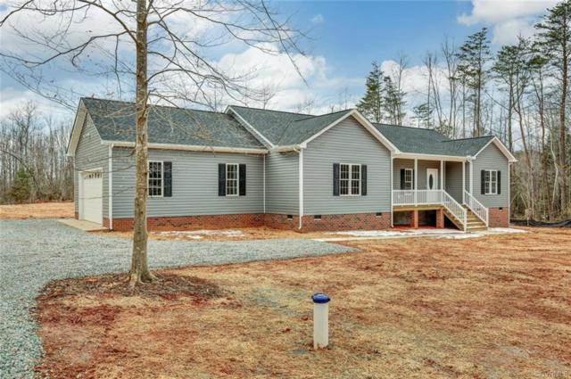 4700 Anderson Highway, Powhatan, VA 23139 (MLS #1830612) :: Chantel Ray Real Estate