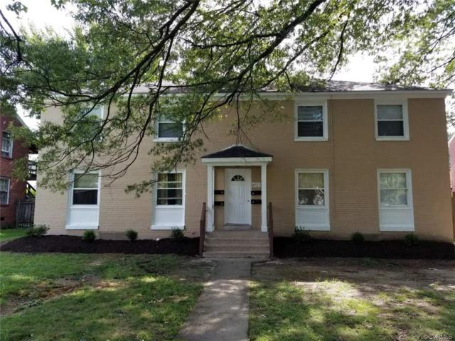 4913 Chamberlayne Avenue, Richmond, VA 23227 (MLS #1830709) :: Small & Associates