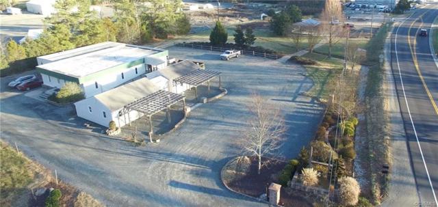 15474 Pouncey Tract Road, Rockville, VA 23146 (MLS #1830716) :: The Ryan Sanford Team