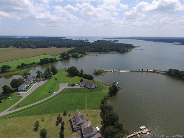 0 Captains Way, Reedville, VA 22539 (MLS #1830791) :: Explore Realty Group