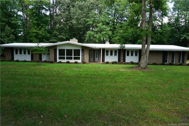 512 Meadowfield Road, Yorktown, VA 23692 (MLS #1830823) :: RE/MAX Action Real Estate